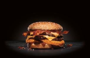 Charbroiled Burgers – Vegas Carls Jr